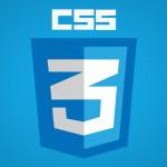 CSS3:めくれているような影の入れ方