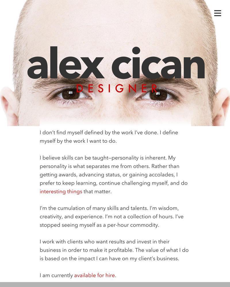 Alex-Cican