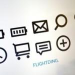 国産サービス対応のアイコンフォント『Ligature Symbols』を実装してみた。