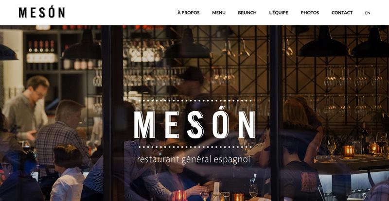 Restaurant_Mesón
