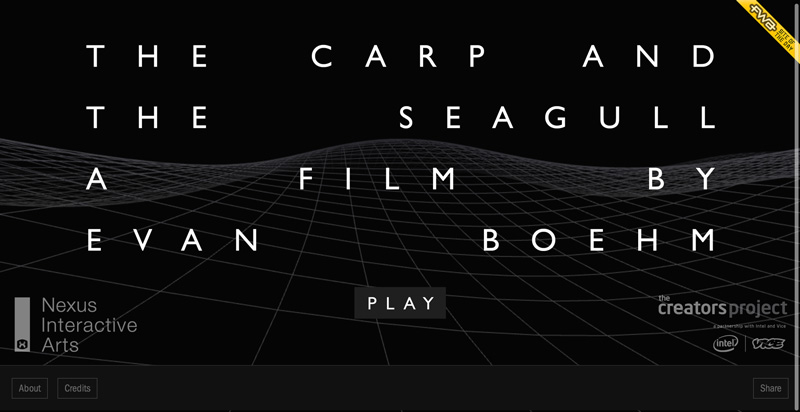 The-Carp-and-The-Seagull