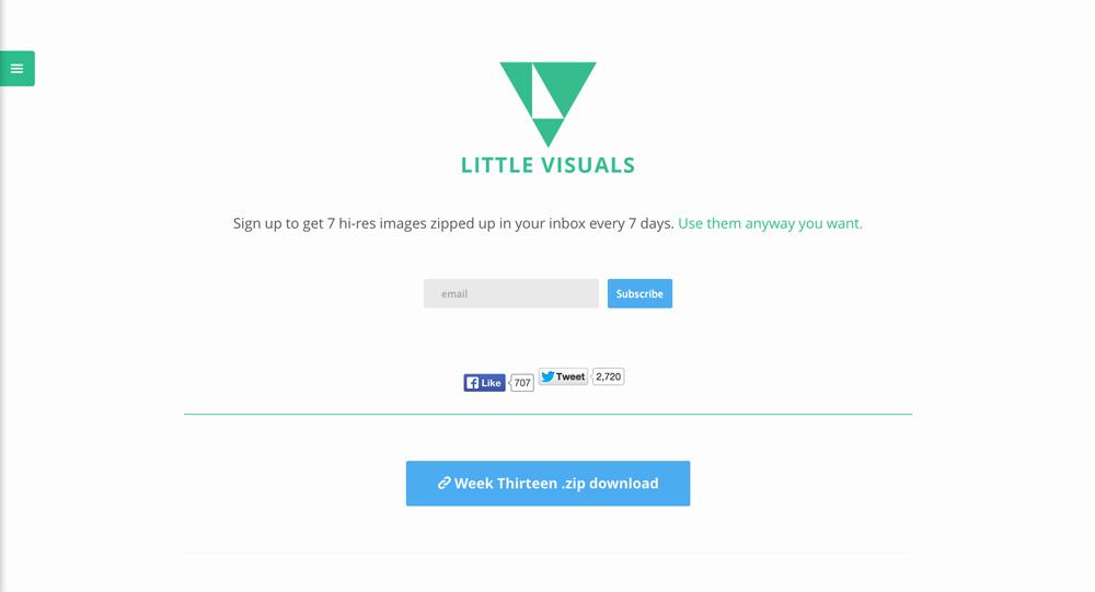 littlevisuals