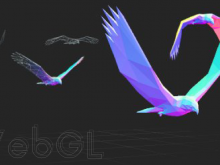 Three.js:初心者がWebGLプログラミングを0から学ぶ[第一回]
