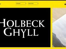 Good inspiration web design of the day:『Teacake』