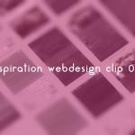 Inspiration webdesign clip 09