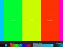 ウェブサイトの色彩設計のチートシート『Spectral』が便利!